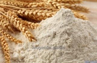 Купить Мука пшеничная первый сорт