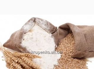 Купить Мука пшеничная высший сорт в/с