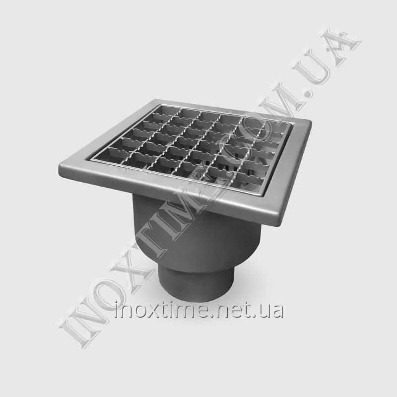 Buy Ladder sewer of stainless steel