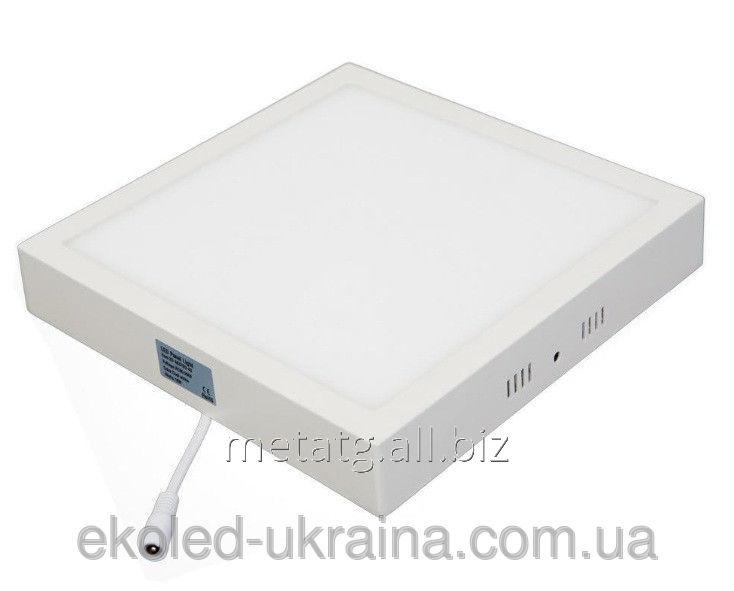Купить Накладной светодиодный светильник 18w