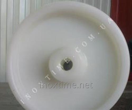 Колеса полиамидные D-150 мм.