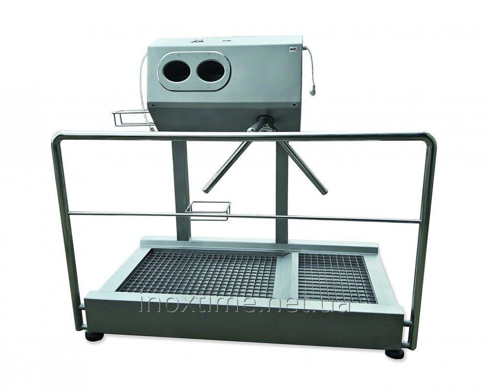Buy Sanitary inspection rooms (station of hygienic control)