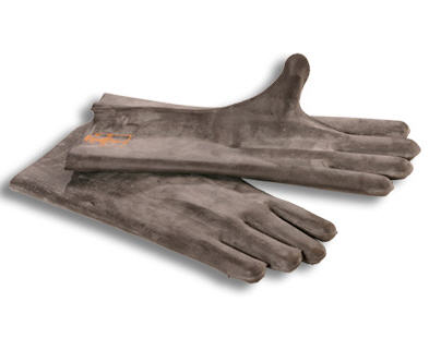 Gloves, insulating: seam and seamless