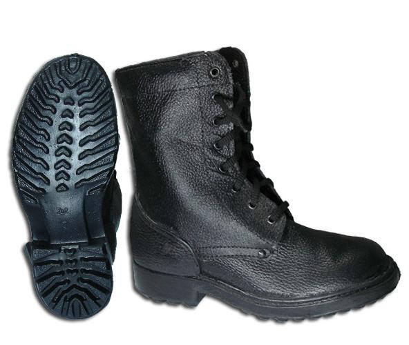 Обувь на полиуретановой подошве (ПУП): юфтевые, кирзовые. САПОГИ, Ботинки ОМОН