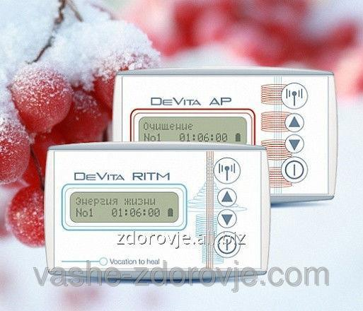 Комплект DeVita AP + DeVita Ritm