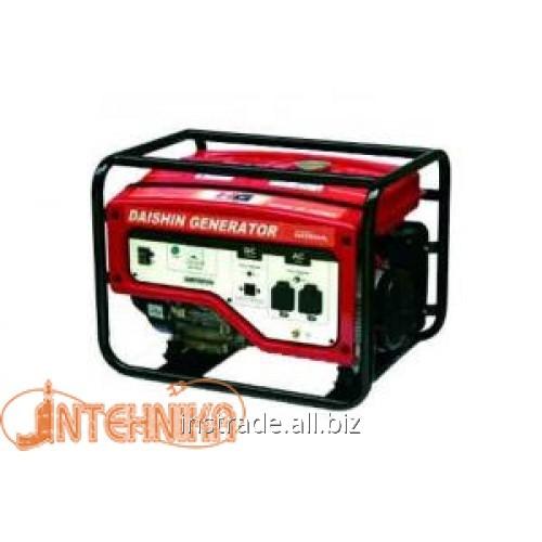 Генератор бензиновый seb6000ha генератор бензиновые с автоматом