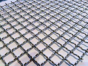 Проволока углеродистая для изготовления рифленых сеток ТУ 14-4-1566-89