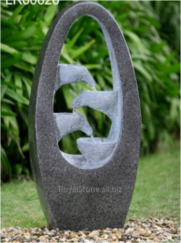 Фонтан Royal-Stone