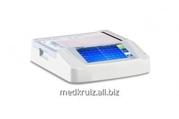 Купить ELI280 - 12-канальный электрокардиограф c встроенным 10.1 дюймов сенсорным ЖК-монитором