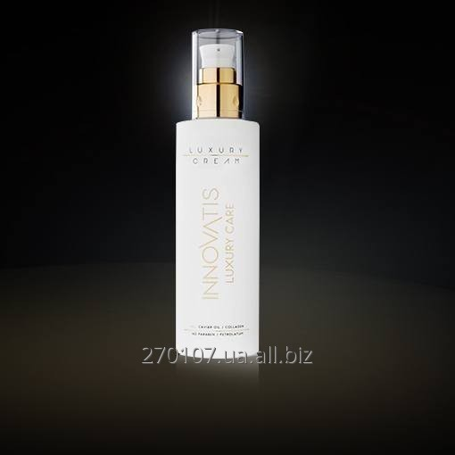 Luxury Cream 200 ml