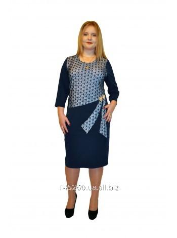 Платье женское MissJannel №501