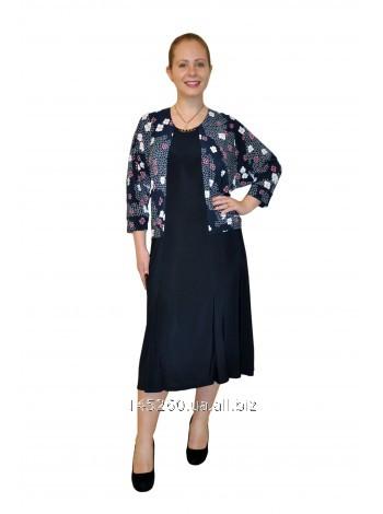 Платье женское MissJannel №521
