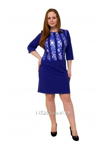 Платье женское MissJannel №556