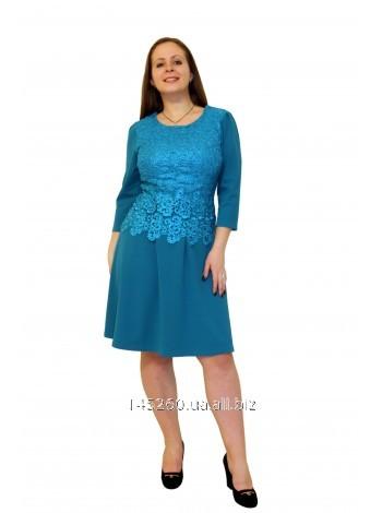 Платье женское MissJannel №589