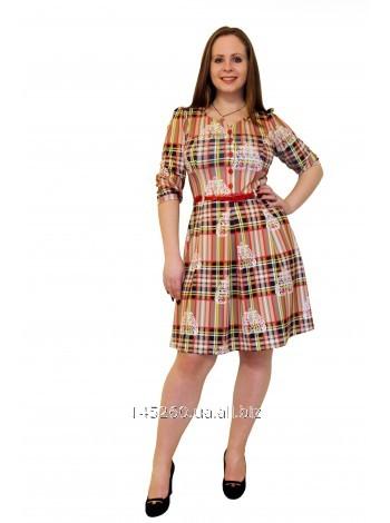 Платье женское MissJannel №608
