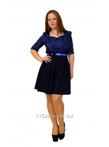 Платье женское MissJannel №616