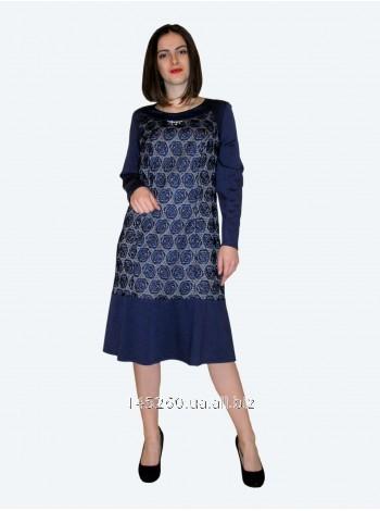 Платье женское MissJannel №352
