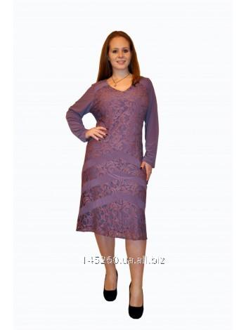 Платье женское MissJannel №500
