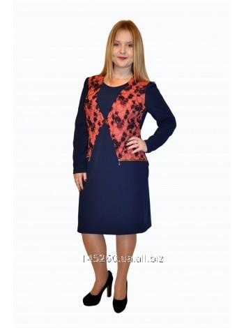 Платье женское MissJannel №502