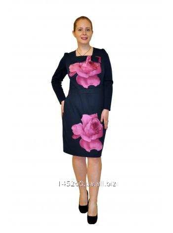 Платье женское MissJannel №510