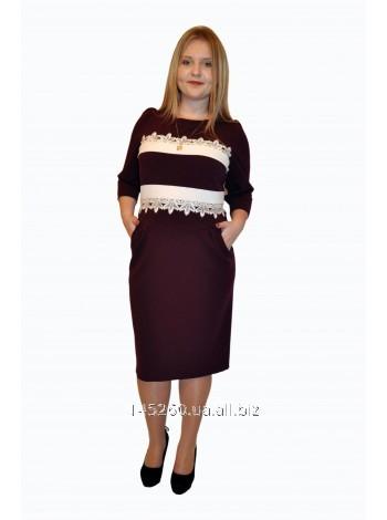 Платье женское MissJannel №511