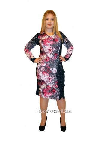 Платье женское MissJannel №519