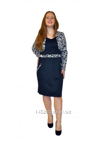 Платье женское MissJannel №525