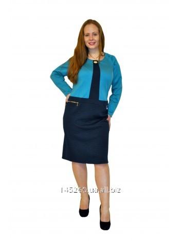 Платье женское MissJannel №529