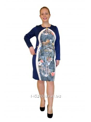 Платье женское MissJannel №543