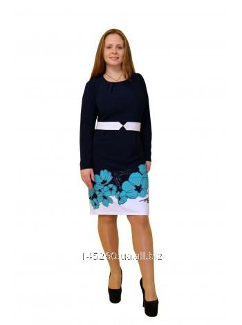 Платье женское MissJannel №604
