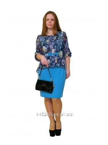 Платье женское MissJannel №626
