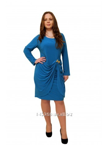Платье женское MissJannel №763