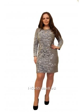 Платье женское MissJannel №777