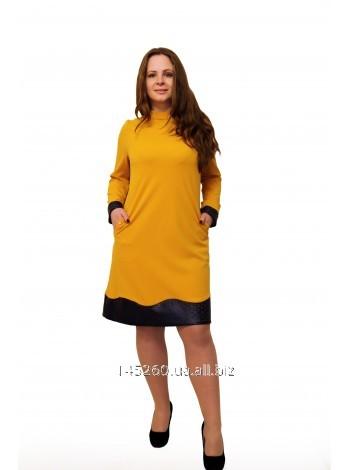 Платье женское MissJannel №781