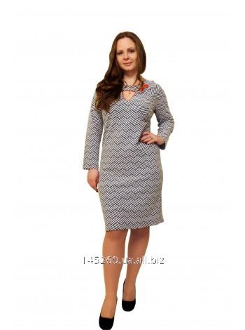 Платье женское MissJannel №789