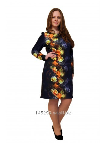 Платье женское MissJannel №793