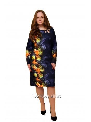 Платье женское MissJannel №795