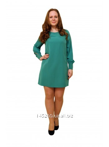 Платье женское MissJannel №836