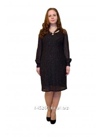 Платье женское MissJannel №838