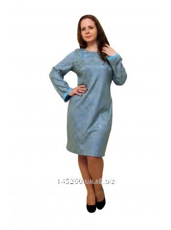 Платье женское MissJannel №852