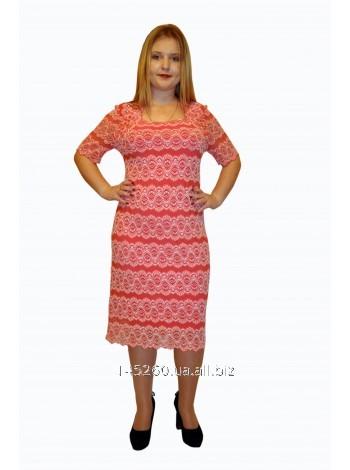 Платье женское MissJannel №394