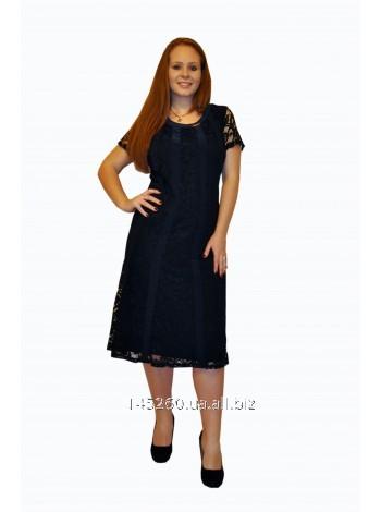 Платье женское MissJannel №424