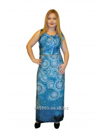 Платье женское MissJannel №486