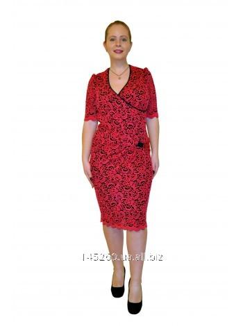 Платье женское MissJannel №530