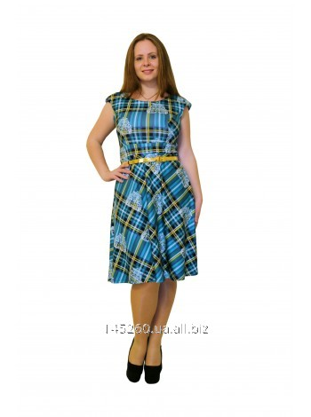 Платье женское MissJannel №613