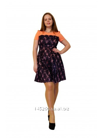 Платье женское MissJannel №618