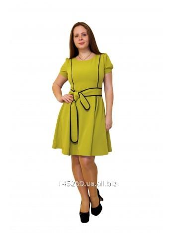 Платье женское MissJannel №620