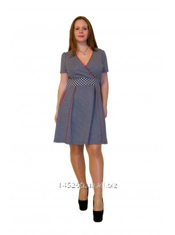 Платье женское MissJannel №630