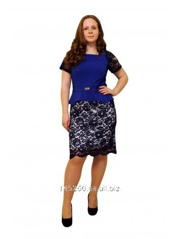 Платье женское MissJannel №850