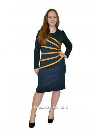 Платье женское MissJannel №559